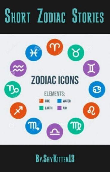 Short Zodiac Stories