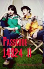 Passcode 14324 II  by kristinaligaya1021