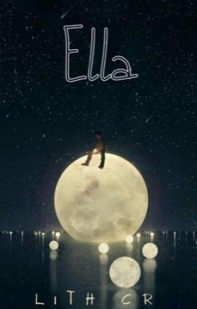 Ella♡  by LithCR