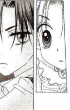 """cuando te fuiste"" *gakuen alice* by roochy-chan"