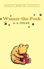 Winnie-the-Pooh by musicmusnt19
