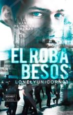 El roba besos | ERB #1 |  by LonelyUnicorn03