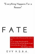 Fate (GirlXGirl) by evy9286