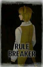Teacher!Golden Freddy x Student!Reader: Rule Breaker by VexyVex