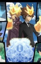 Vongola Decimo's class trip (KHR fan fic ) by anime_milk