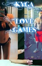 Kyga - Love games by ToniRaww