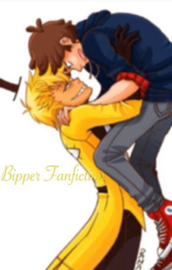 Bipper fanfic