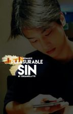 Pleasurable Sin (A VIXX Neo Fanfic) [ N × Leo ] ( BoyxBoy ) by sereinitea