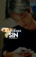 Pleasurable Sin (A VIXX Neo Fanfic) [ N × Leo ] ( BoyxBoy ) by sereinitea