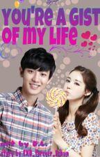 Ты-суть моей жизни by EXO_forever_Sehun
