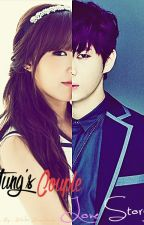 Jung's Couple Love Story by madcha_latte