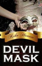DEVIL MASK (COMPLETE) by kikosmit