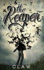 The Reaper by ClaudiaDBeer