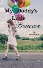 My Daddy's Little Princess by AAGyanna