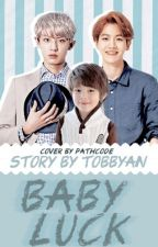 Baby Luck | CB √ by TOBBYan