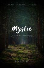 Mystic by arjhay_sezflo