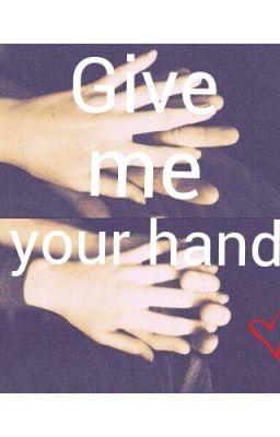 Дай мне свою руку перевод 85