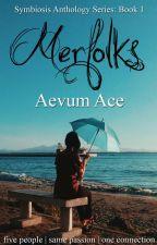 Merfolks (girlxgirl) Lesbian by AevumAce