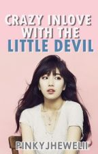 Crazy in love with the little devil by pinkyjhewelii