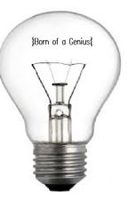 Born of a Genius by MarieHelen