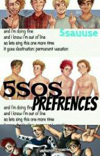 5SOS Preferences & Images - [5sos only] by 5sauuse
