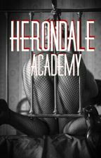 Herondale Academy by ErosDriven