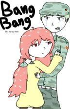 Bang Bang (Flippy x Flaky) by KoreanGirlAshley