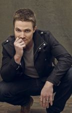 My Husband Stephen Amell by KJetton01