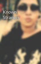 Known Stranger by piya8july