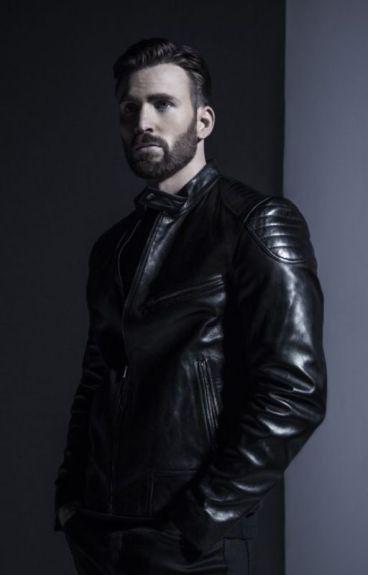 El Jefe (Chris Evans) Adaptada Hot