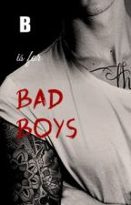 B is for Bad Boys by can_thou_not