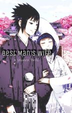 Best man's wife. by NS_Hinatarp