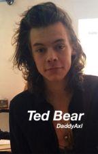 Ted Bear[H.S] by DaddyAxl