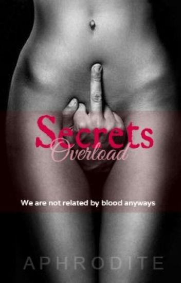 SECRETS Overload(+18 ONLY)