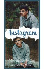 Instagram » JG. by irwinies