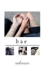 bae [l.p] PL by qxqxrx