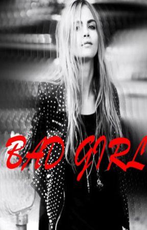 BAD GIRL by Tomlinsonek