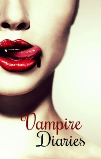 Vampire Diaries ~ Imagines & Preferences