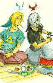 Kidnapped By: Ben Drowned by 120ble99