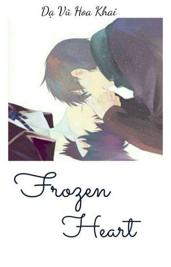 [Kai_Yuan] Frozen Heart
