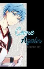 Welcome back [KHR & KNB Crossover] by KokoroRin