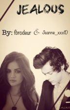 Jealous by JeanneFlo