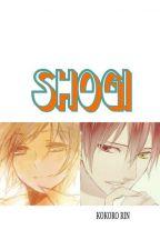 Shogi [KHR & KNB Crossover] by KokoroRin