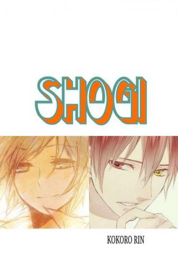 Shogi [KHR & KNB Crossover]