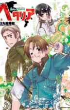Hetalia/nyotalia x reader oneshots by TheHetalianEmpress