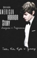 American Horror Story Preferences & Imagines ♡ by holylangdon