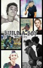 Build a Boy by Thefooo_arg
