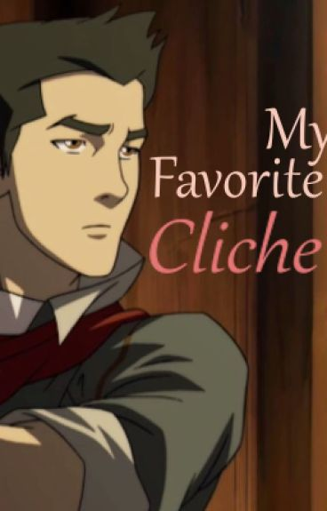 My Favorite Cliche || Mako x Reader ||