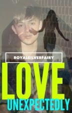 Love, Unexpectedly (Greyson Chance, One Direction and Reed Deming Fan Fiction) by RoyalSilverFairy