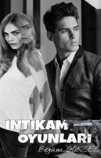 INTIKAM OYUNLARI by BlackAngle_BA